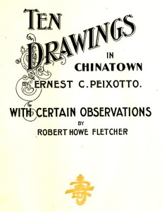 Title page of the book, via Ohio Memory.