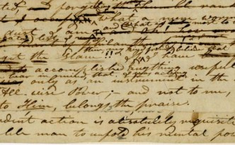 Portion of Lundy's undated anti-slavery tract, via Ohio Memory.