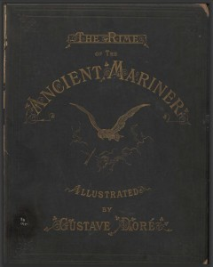 Embossed cover from this 1877 volume.