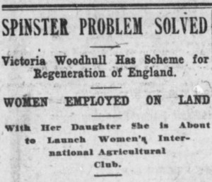Clipping from Omaha Daily Bee, March 15, 1908, Image 13. Via Chronicling America.