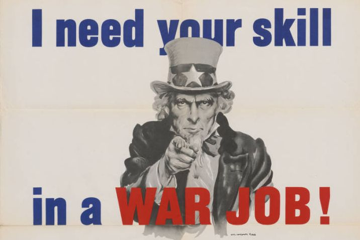 Uncle Sam: The Man, the Myth, and the Legend