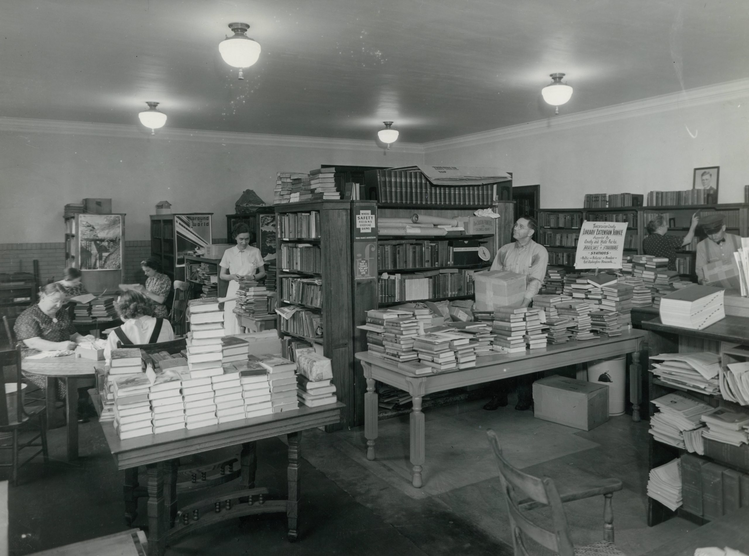 Tuscarawas County Public Library System Digital Collection